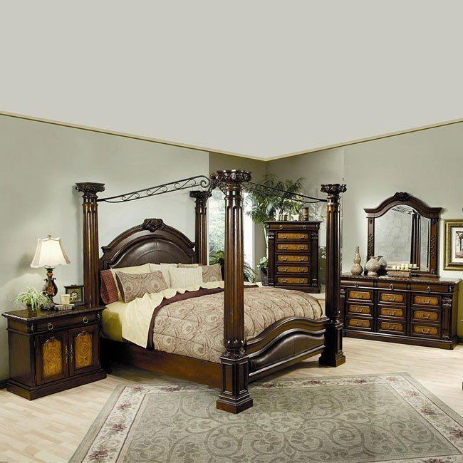 montecito canopy bedroom set  canopy bedroom sets canopy
