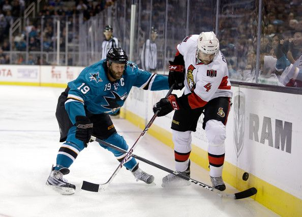 San Jose Sharks at Ottawa Senators, Wednesday, Las Vegas Odds, NHL Hockey Sports Betting, Picks and Prediction