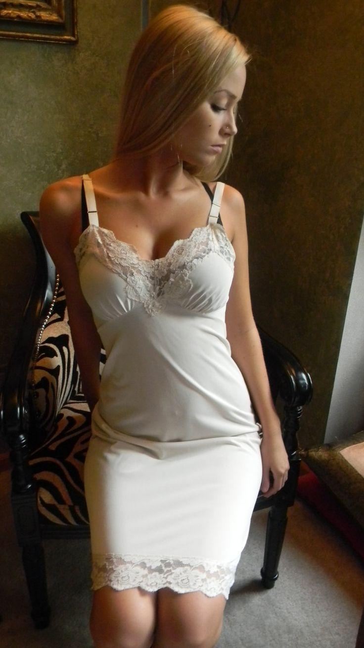 foto de women love wearing slip Yahoo Image