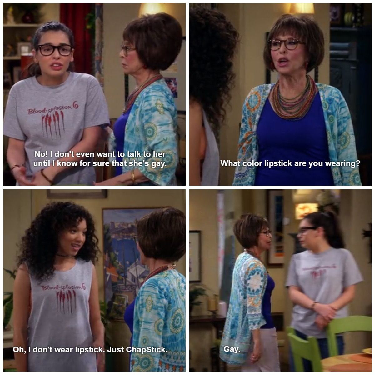 One Day At A Time Season 2 One Day At A Time ツ One Day
