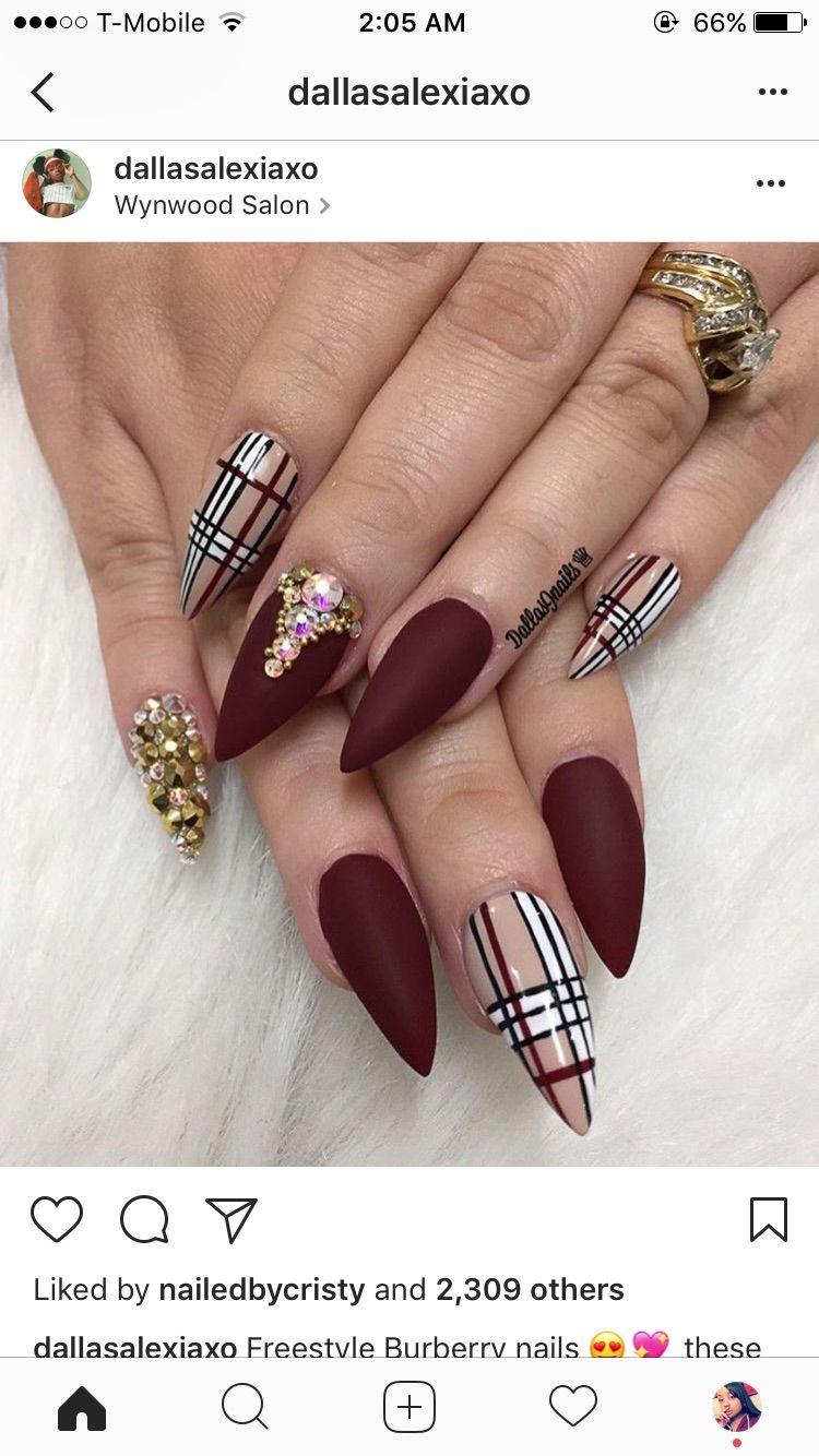 Alabama Nail Art Choice Image - easy nail designs for ...