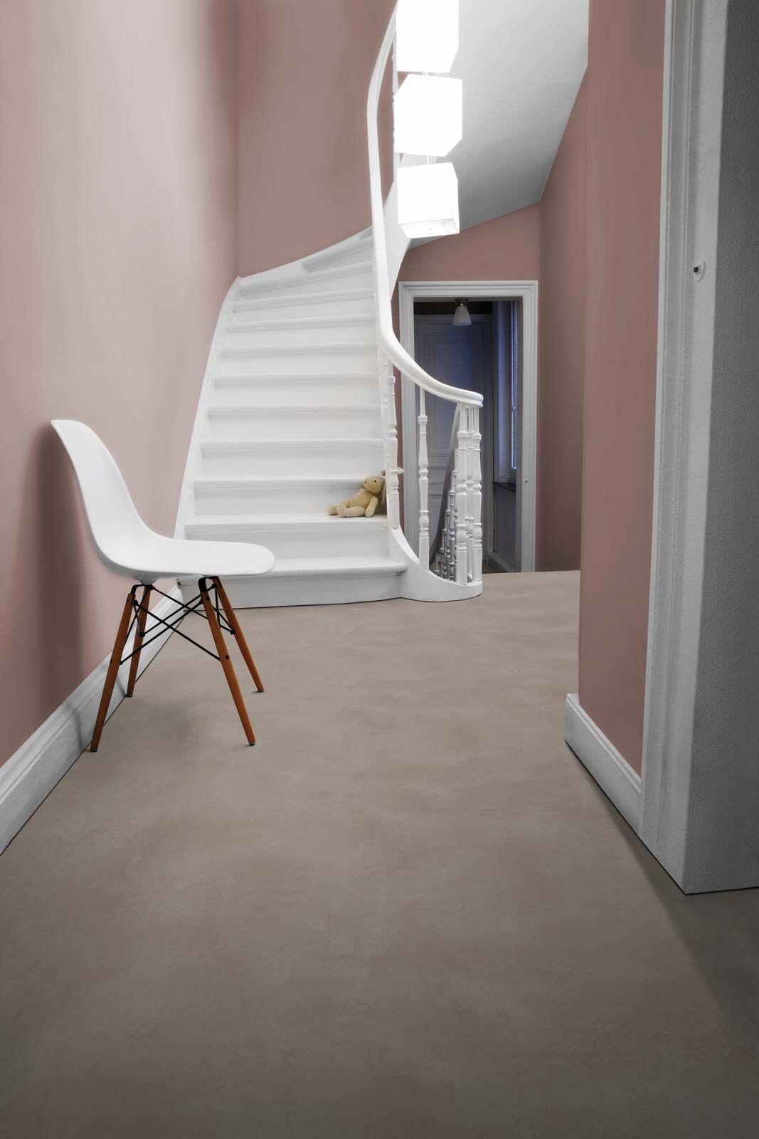 décoration intérieure couleur pastel | tarkett exclusive 280t