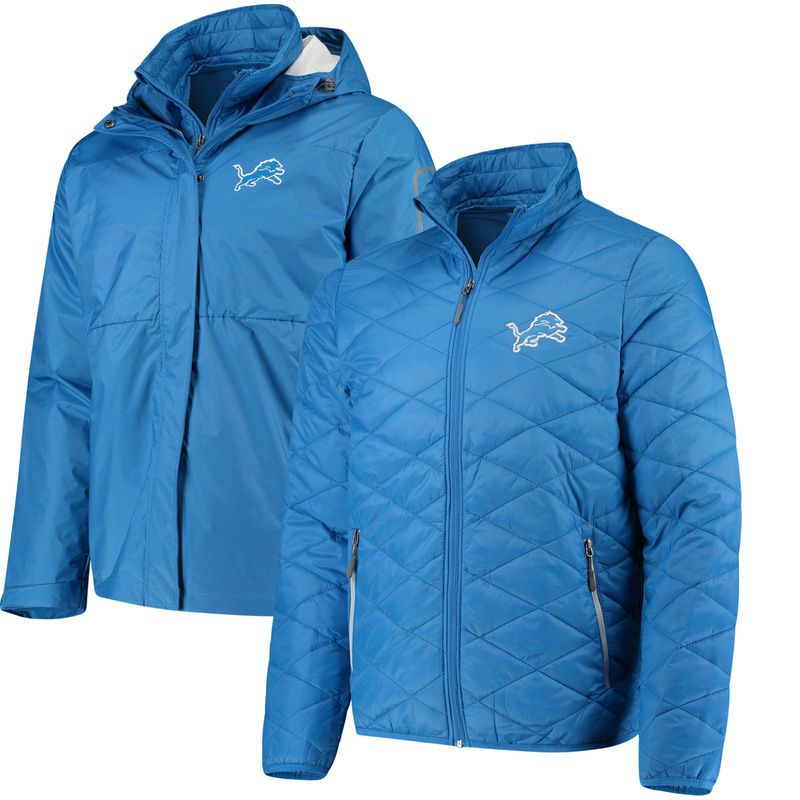 G-III Sports by Carl Banks Mens Acclimation 3-in-1 Systems Jacket