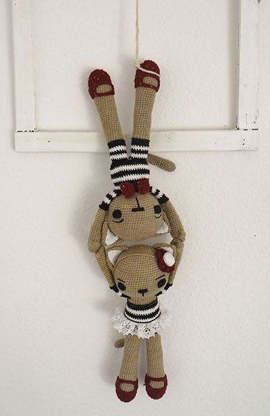 Amazing and Cute Amigurumi patterns design Contest and Ideas ... | 600x390