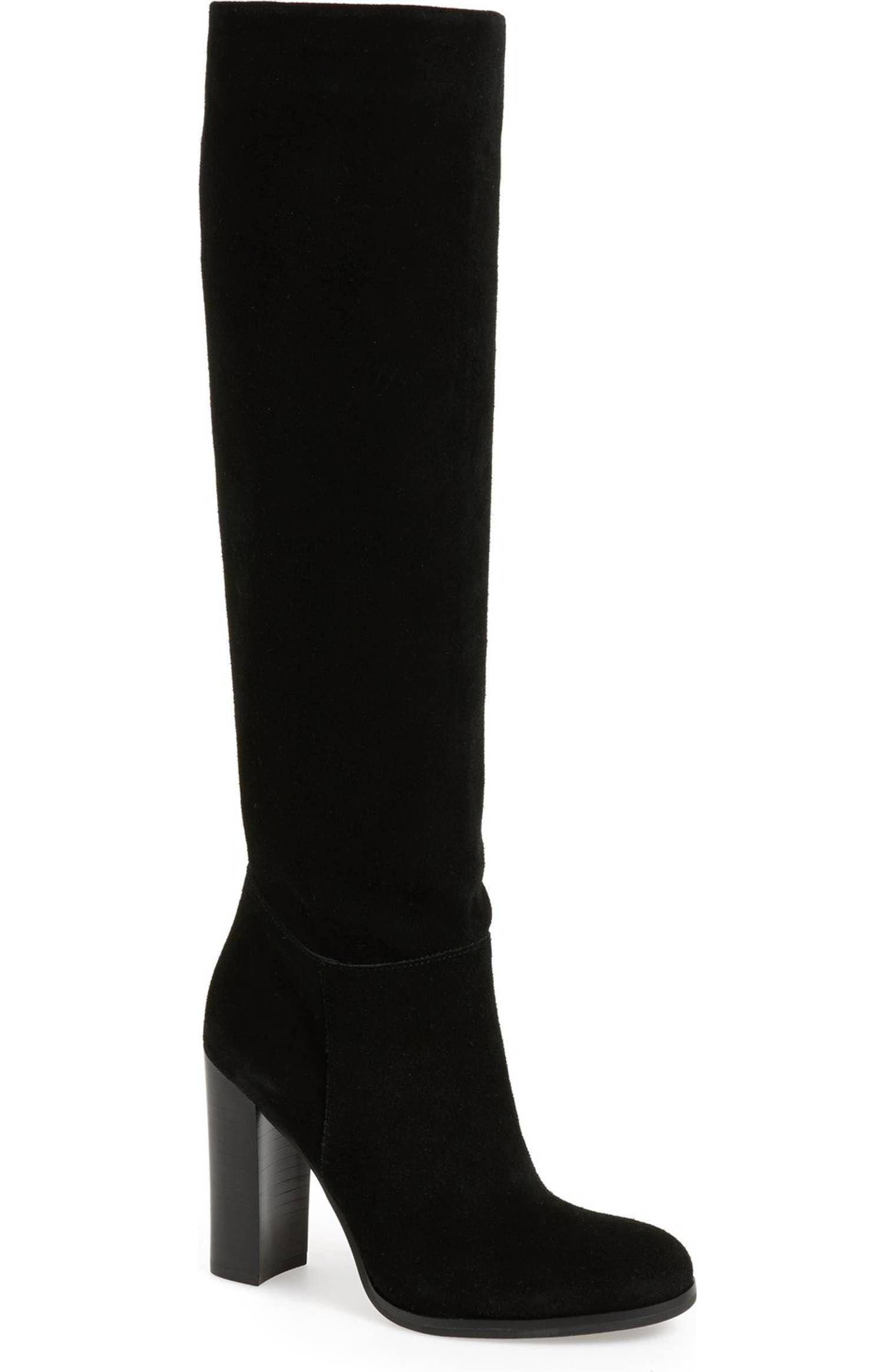 bfb4e151c Main Image - Sam Edelman  Victoria  Slouch Boot (Women)