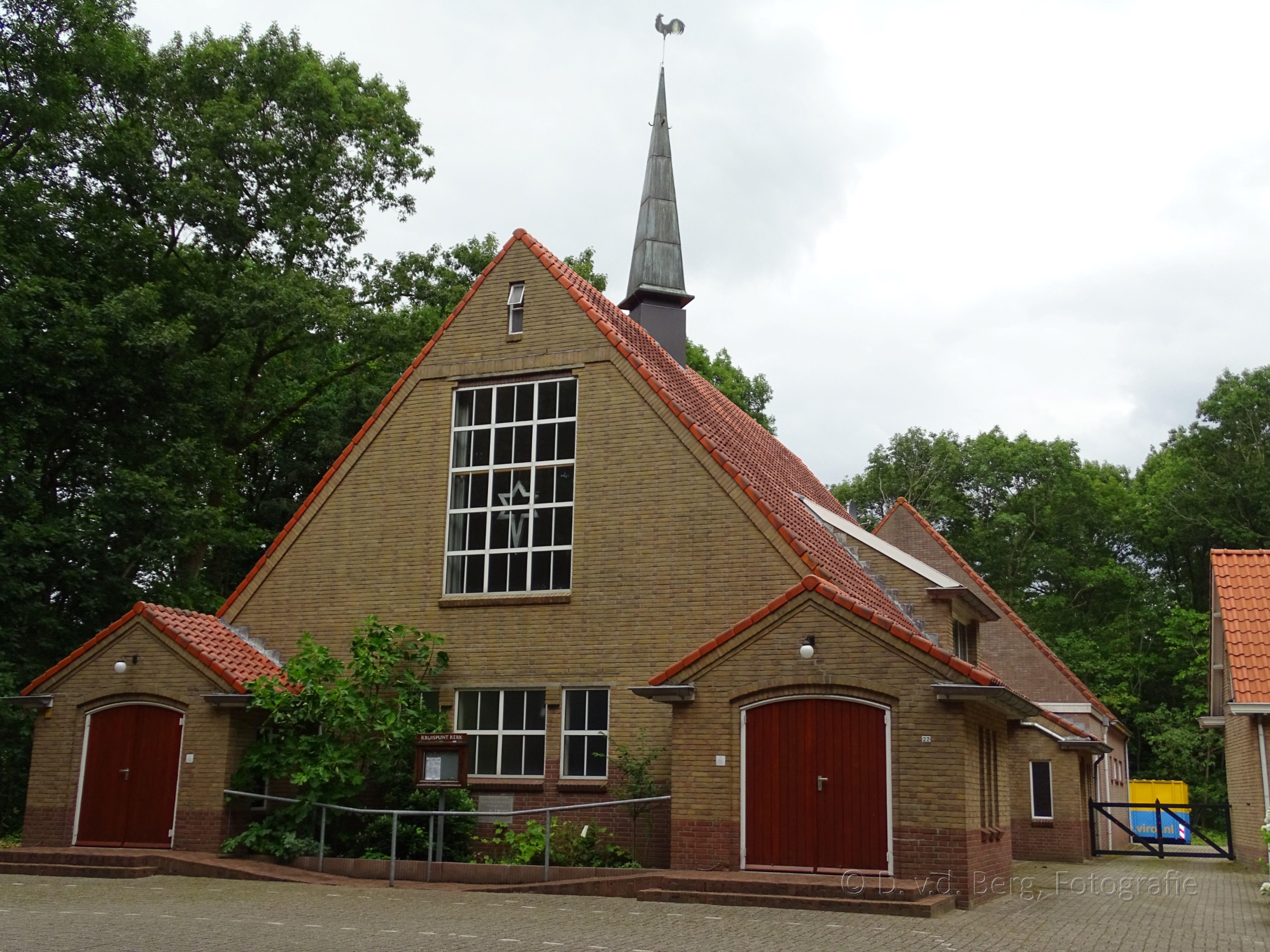 Pesse, Dr. (NL) 07-2016  Kruispuntkerk