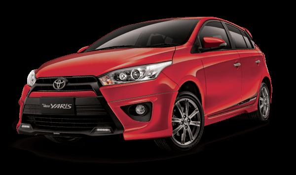 Harga Toyota Yaris Toyota Mobil Kendaraan