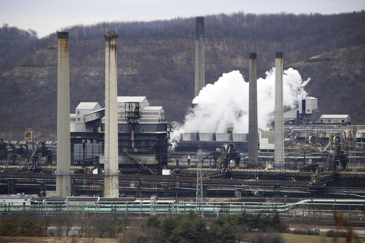 At the start of a new decade, the challenges of local air