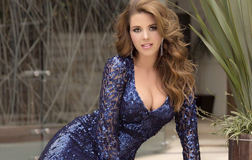 Former Miss Universe Alicia Machado: 5 things to know