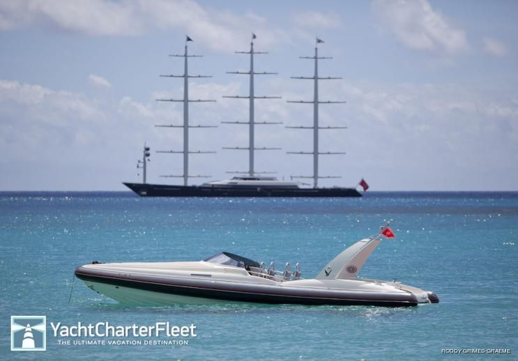 Maltese Falcon Yacht Photos 289ft Luxury Sail Yacht For Charter