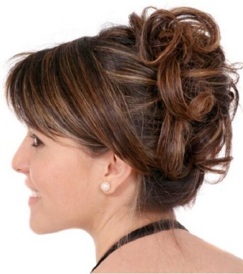 Latest updo hairstyles 2013 2014 prom casual and party hair latest updo hairstyles 2013 2014 prom casual and party hair updos we pmusecretfo Images