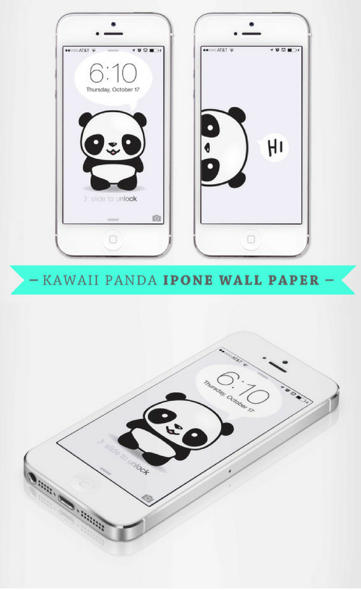Simple Wallpaper Home Screen Panda - a3e2636763d0205f2e20e1d6ab7642b5  Pictures_82317.png
