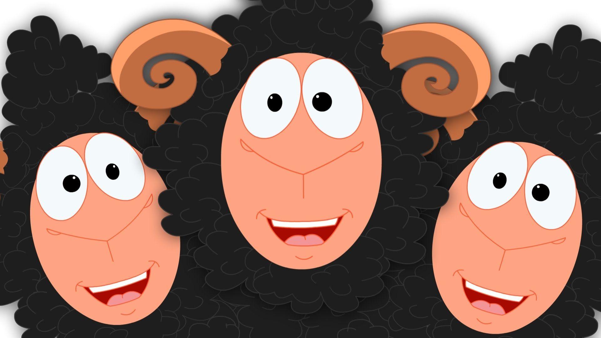 Let S Ask Baa Baa Black Sheep The Classic Question Through