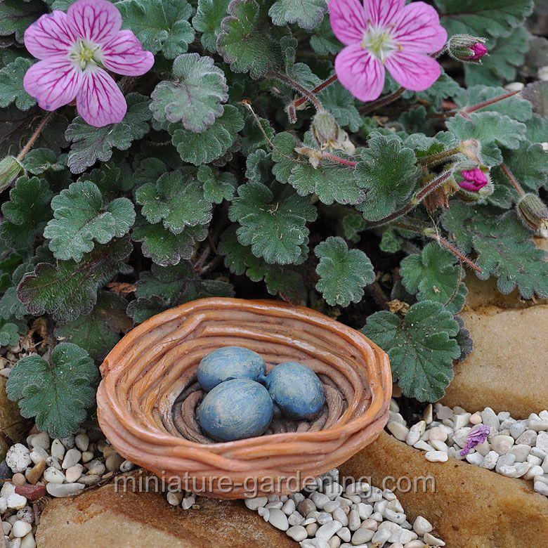 Birds Nest - $4.85