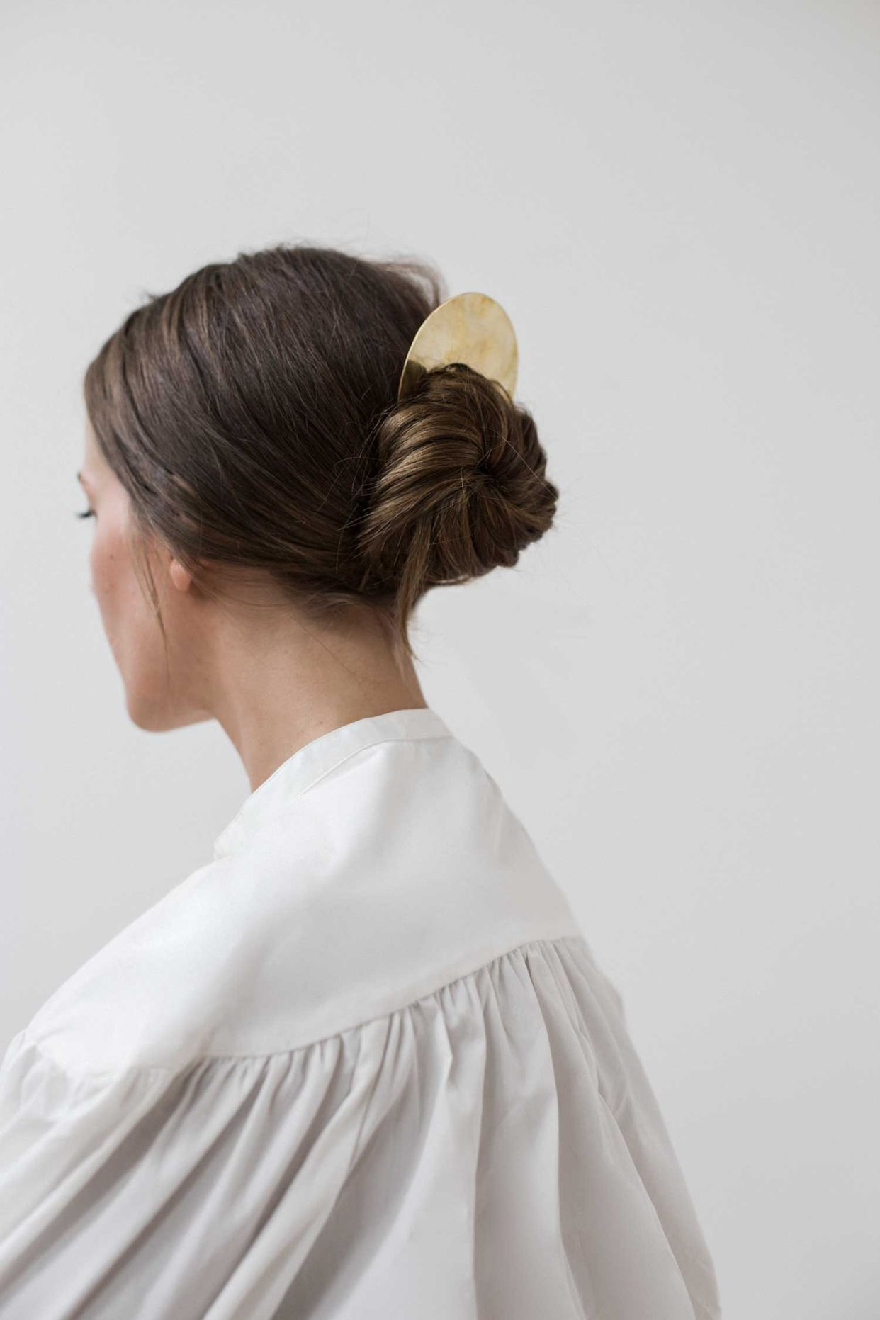 Hair Up, Ready to Work (Make it last / Emma Elwin)   Hair style ...