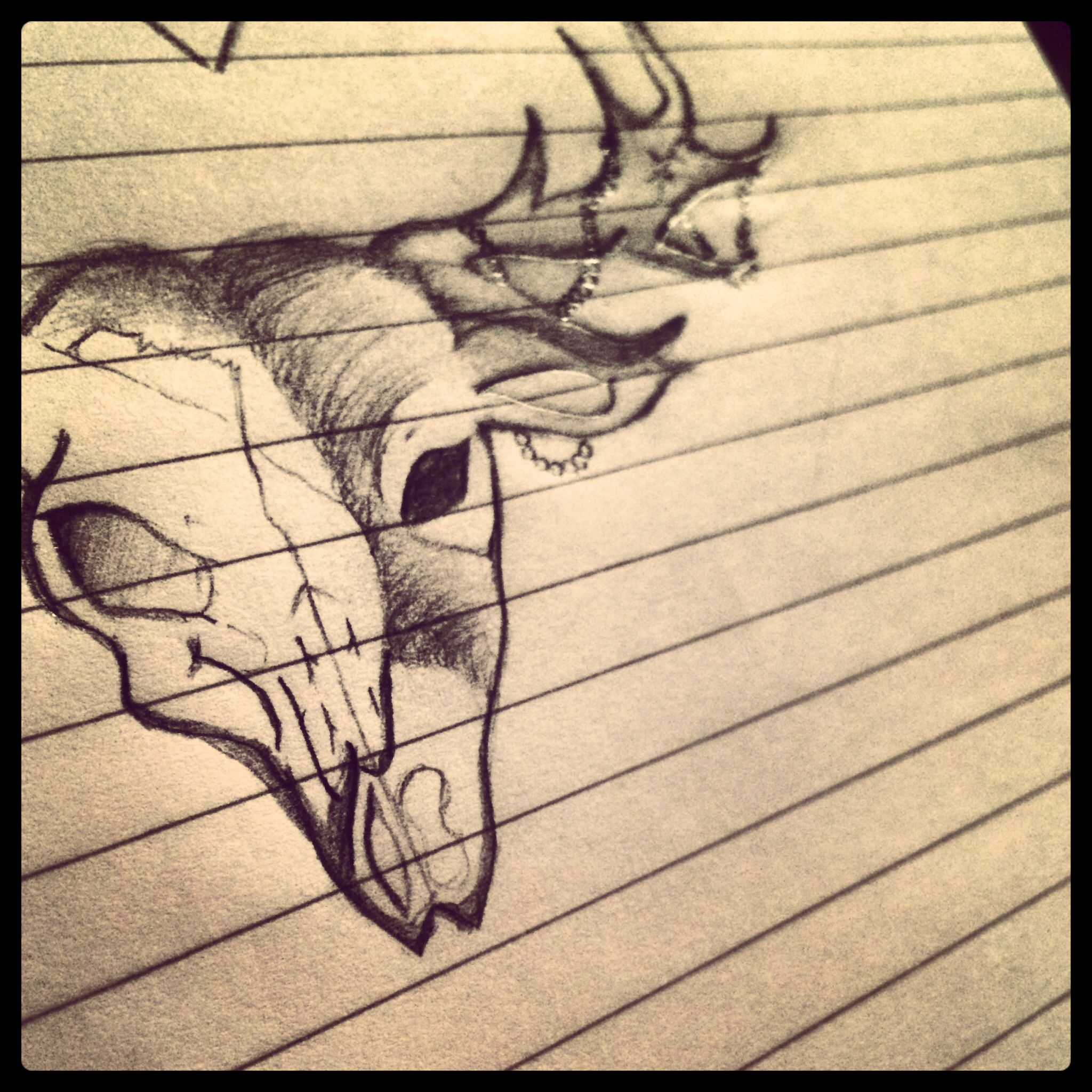 Just a little drawing :)