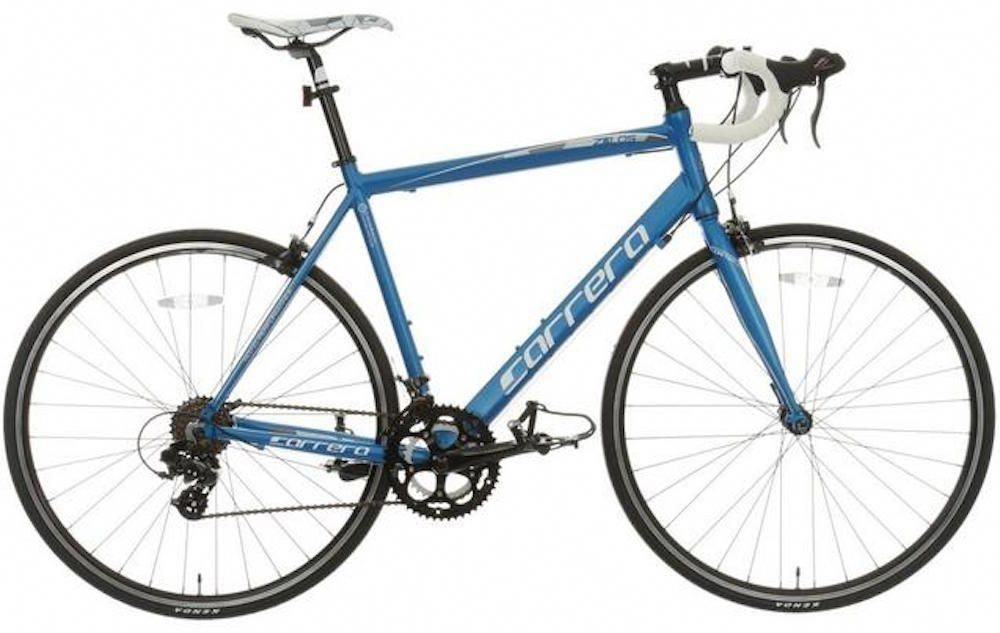 Carrera Bikes Which Model Is Right For You Cycling Weekly