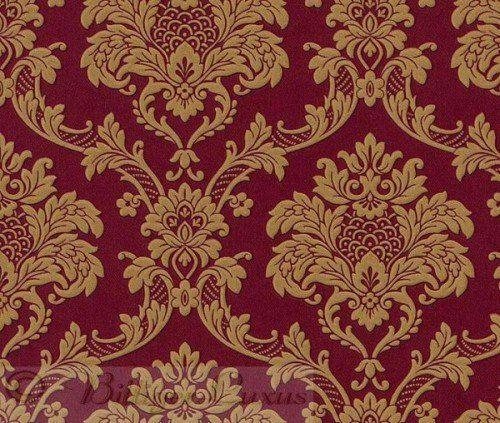 Tapete Rasch Trianon Neo Barock Satin 505368 Rot Rasch  Http://www.amazon.de/dp/B0035XPY5A/refu003dcm_sw_r_pi_dp_uDF0ub1KEMRCE