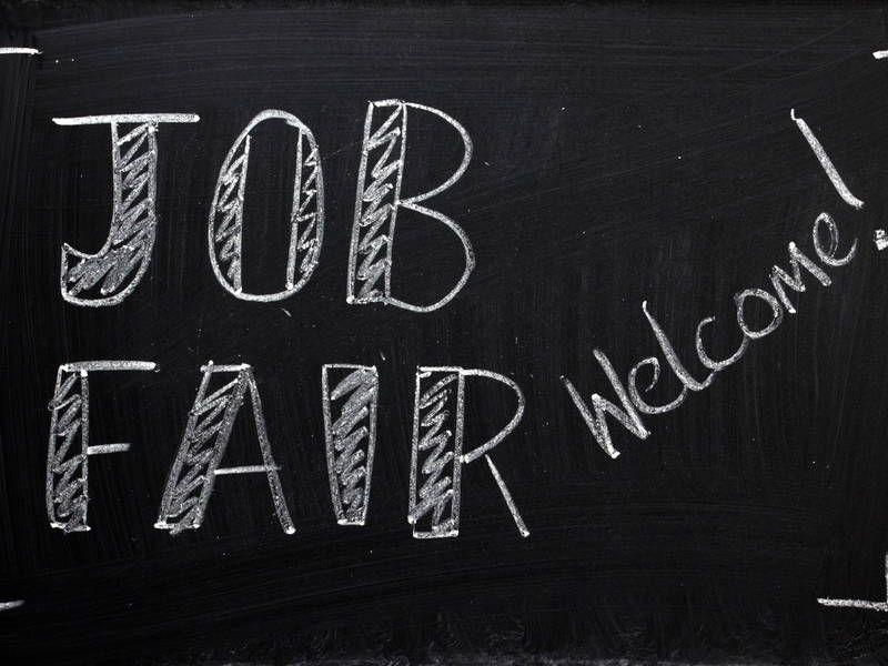 Alameda job fair this thursday with images job fair