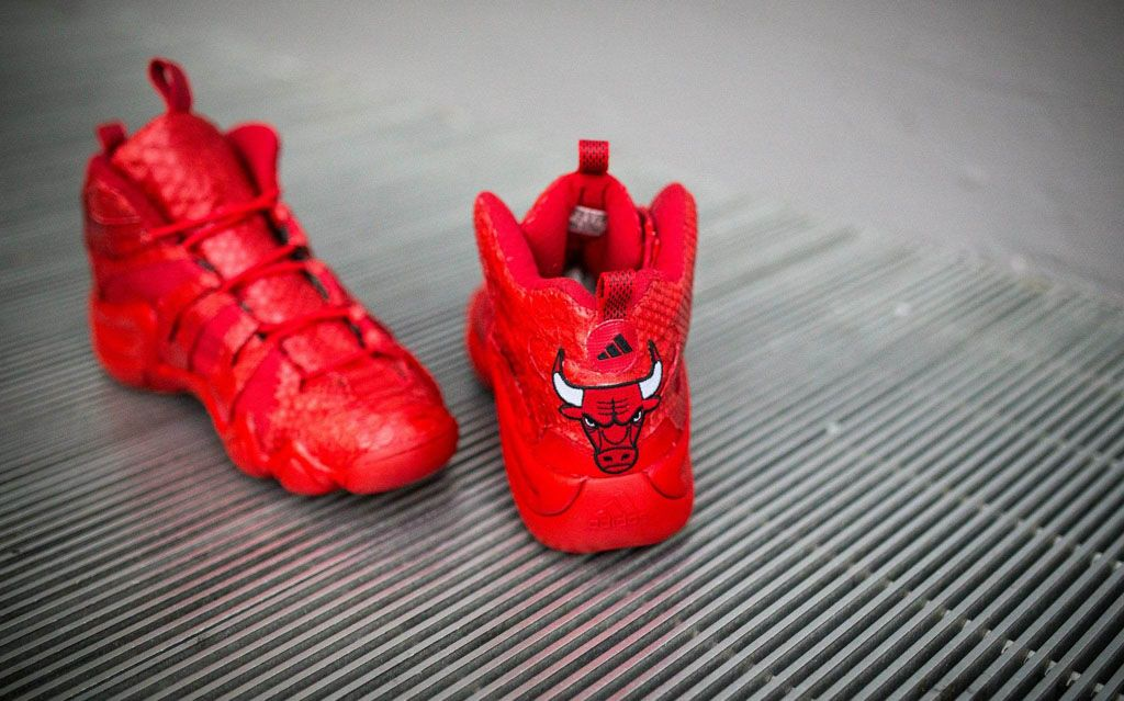 adidas Crazy 8 '281' for Jimmy Butler by JP Custom Kicks