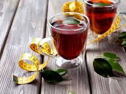 Weight Loss with Black Tea