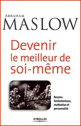Epingle Par Laban Sur Culture Telecharger Livre Livre Ebook Abraham Maslow