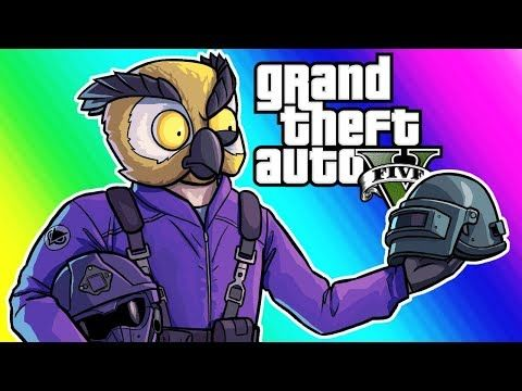 nice gta 5 online funny moments totally not playerunknown s