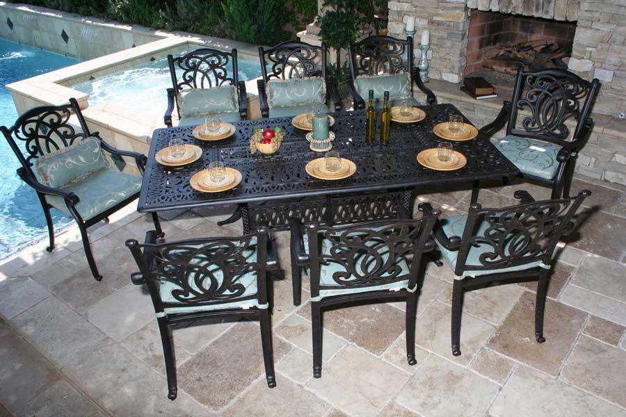 Outdoor Patio Furniture Mahimma Collection Summerset Outdoor Living  Http://summersetoutdoorliving.com/