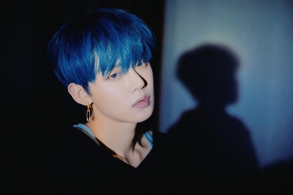 Choi Yeonjun Runaway Album Completo Kpop Fotos De Coreanos