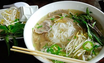 Anh Hồng Restaurant Orlando Best Vietnamese Restaurant