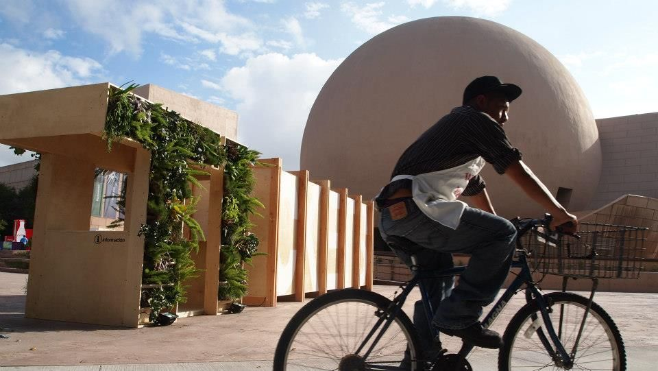 Taquilla para Tijuana Innovadora en CECUT