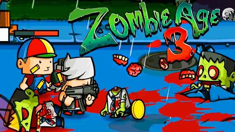 Zombie Age 3 Hack- It is time for enjoying the unlimited