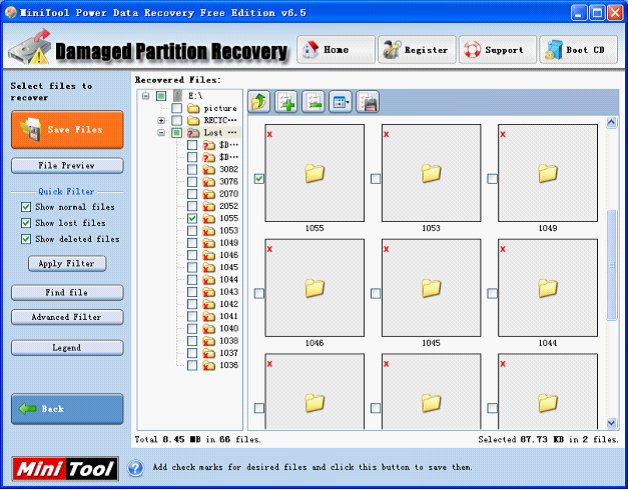 Full Solutions To Do Hard Drive Recovery Via Data Recovery