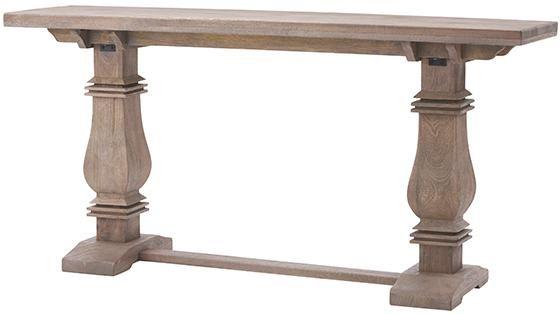 Aldridge Console Table 30 5 Quot H X 63 Quot W X 15 75 Quot D 499 Plus