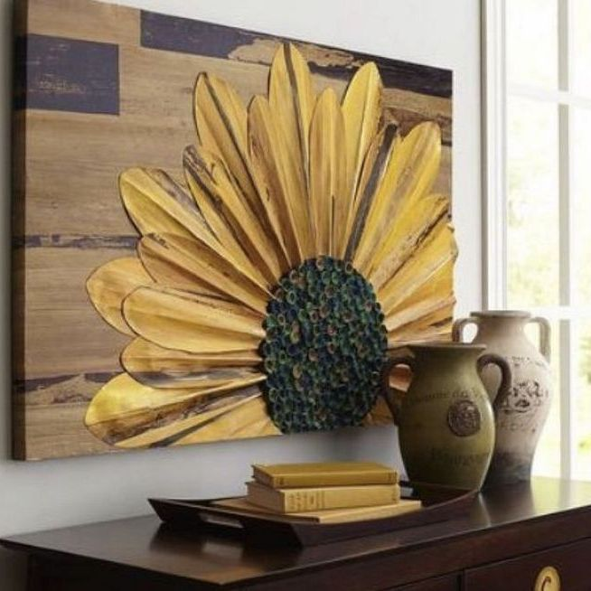23+ The Benefits of Sunflower Bedroom Ideas Diy - apikhome.com #sunflowerbedroomideas