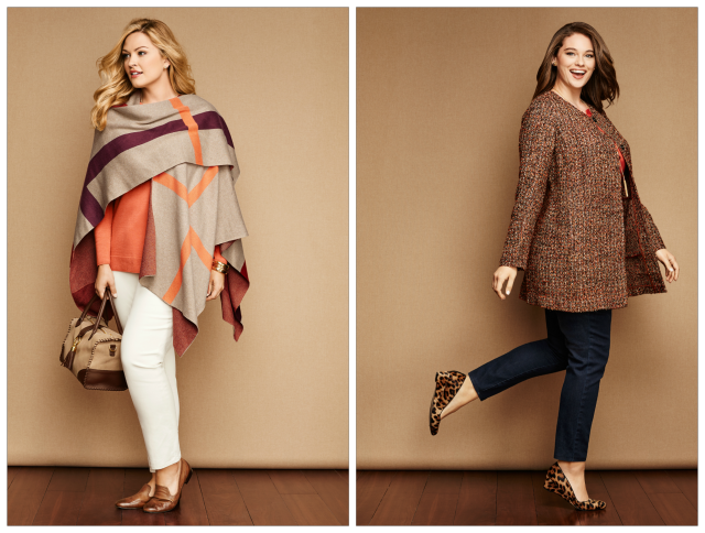 talbots woman style guide fall 2015 | talbots, curvy and fall 2016