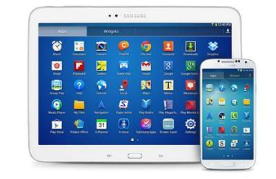 Harga Tablet Samsung Galaxy Tab 3 Februari 2014