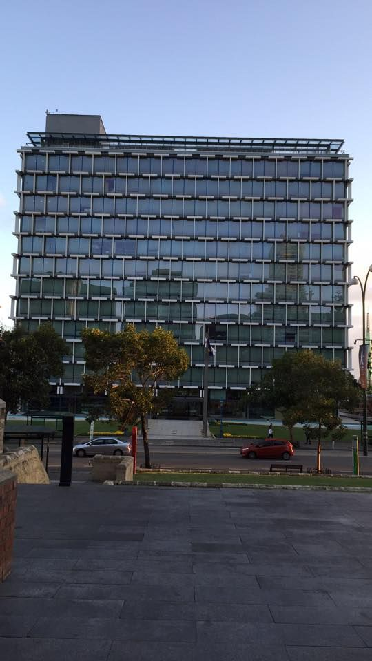 Council house st georges terrace perth living in perth for 5 st georges terrace perth