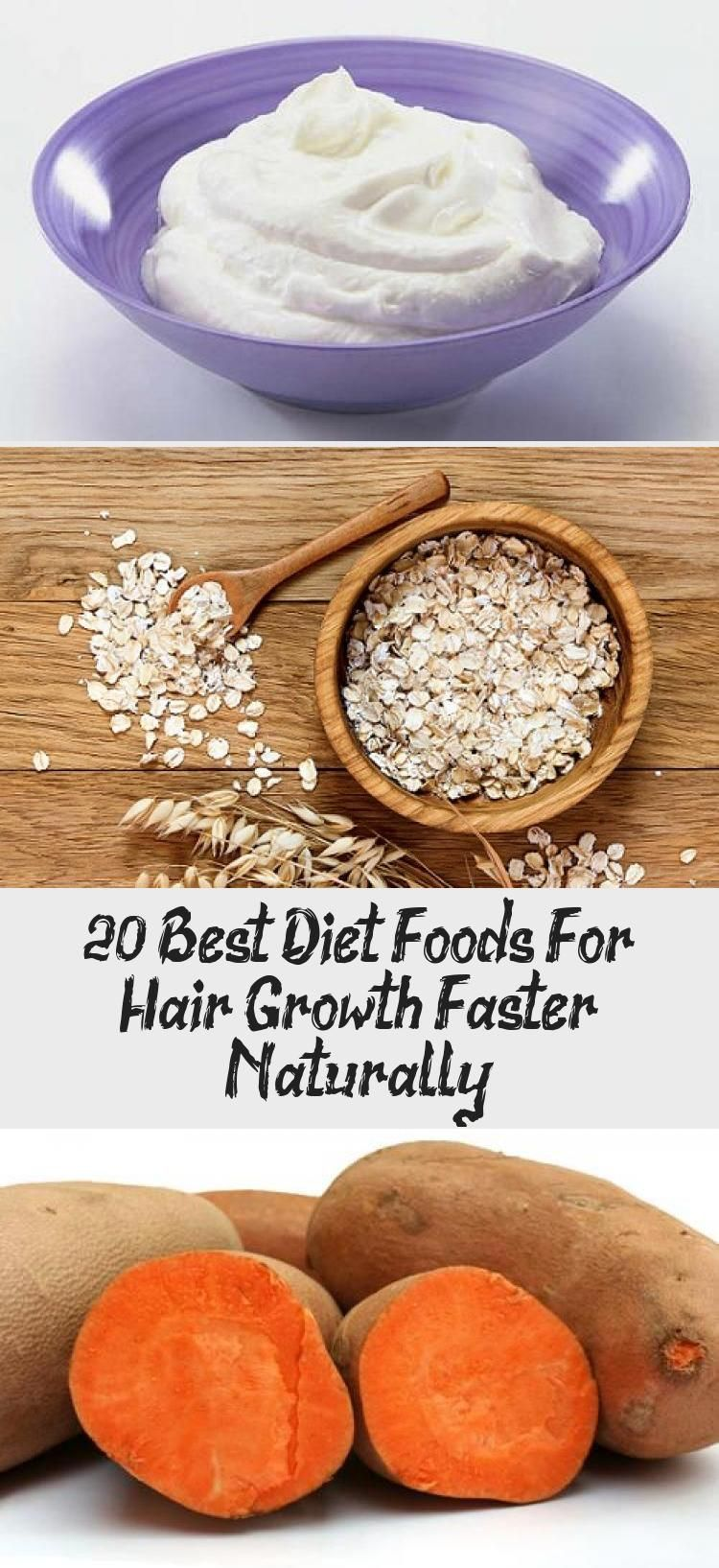 Vitamins for Hair Growth} and 20 Best Diet Foods For Hair Growth Faster Naturally. #Quickhairgrowth #AppleCiderVinegarhairgrowth #hairgrowthChart #Rapidhairgrowth #hairgrowthRemedies