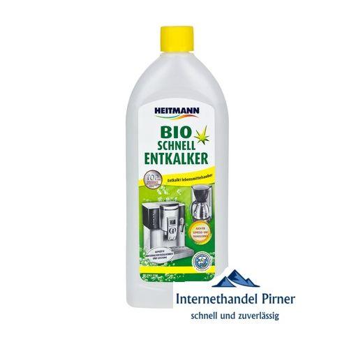 Heitmann Bio schnell Entkalker flüssig 250ml