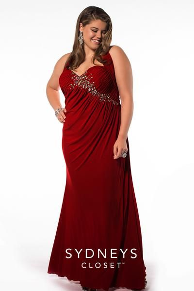 Earic Evening Dresses Plus Sizes