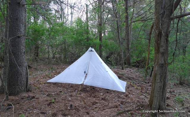 What is the Best Tent for the Appalachian Trail? Hiking Tent Thru Hiking & What is the Best Tent for the Appalachian Trail? | Appalachian Trail ...