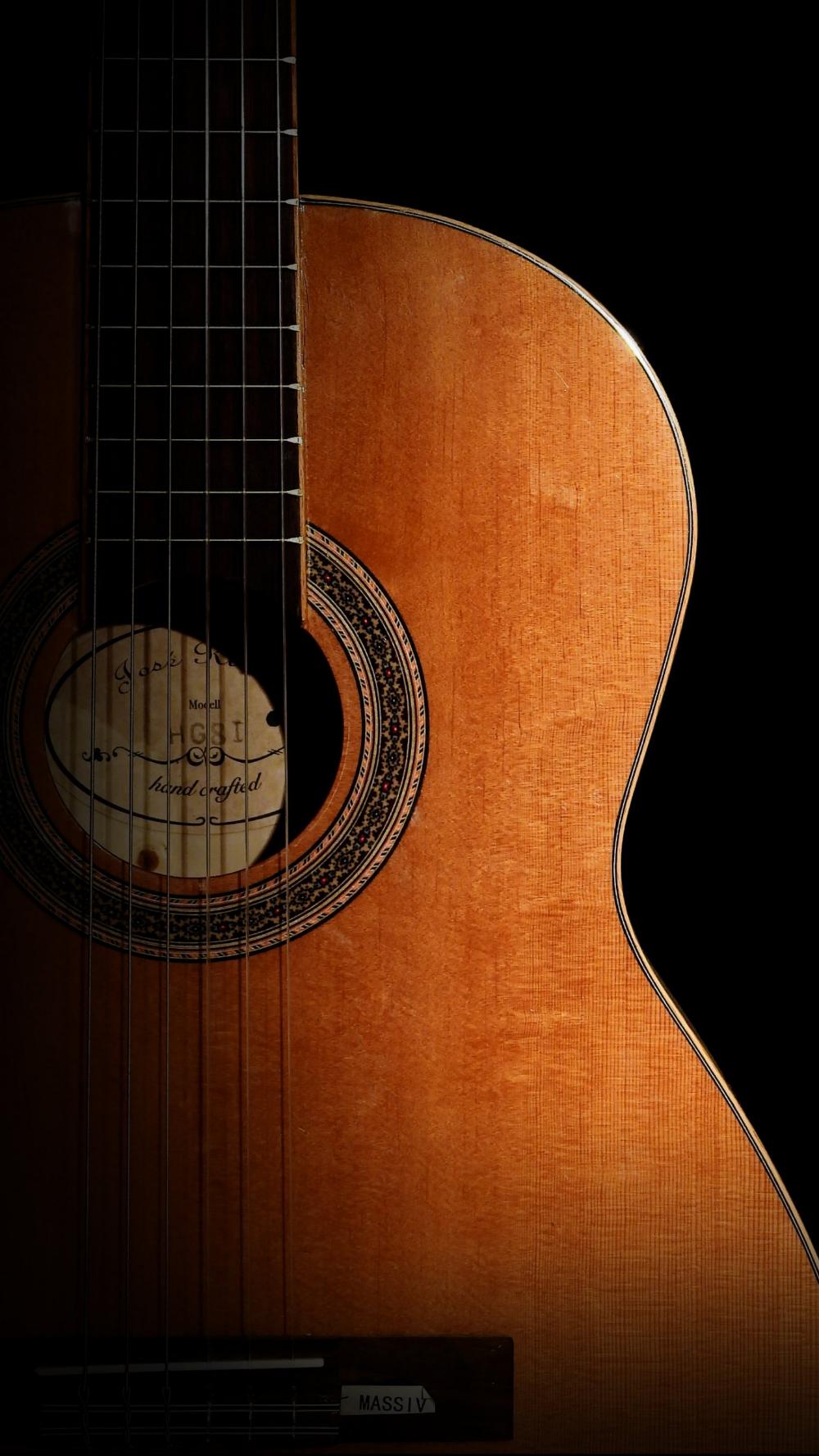 Guitar Acoustic Guitar Hd Wallpaper Download In 2020 Guitar Wallpaper Iphone Acoustic Guitar Photography Acoustic Guitar