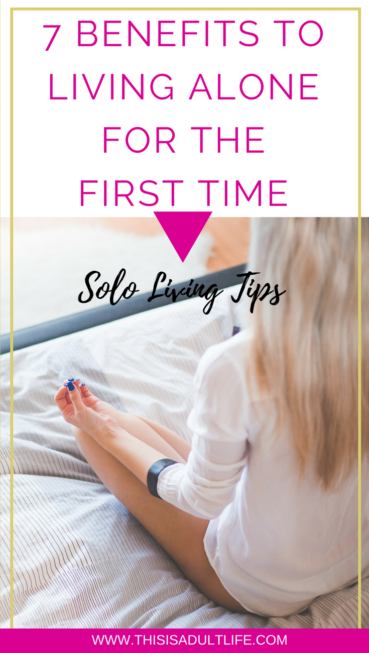 10 Must Reads If You Re Living Alone For The First Time First Apartment Essentials Apartment Essentials Checklist Apartment Essentials