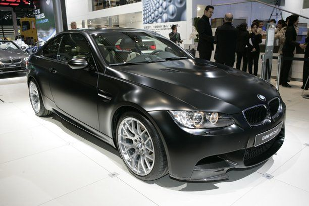 Bmw M3 Frozen Black This Will Be My Reward From My Love When I