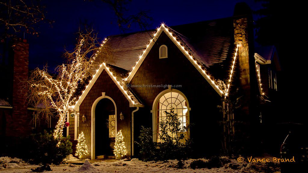 I Love Christmas Lights Christmas Light Installations