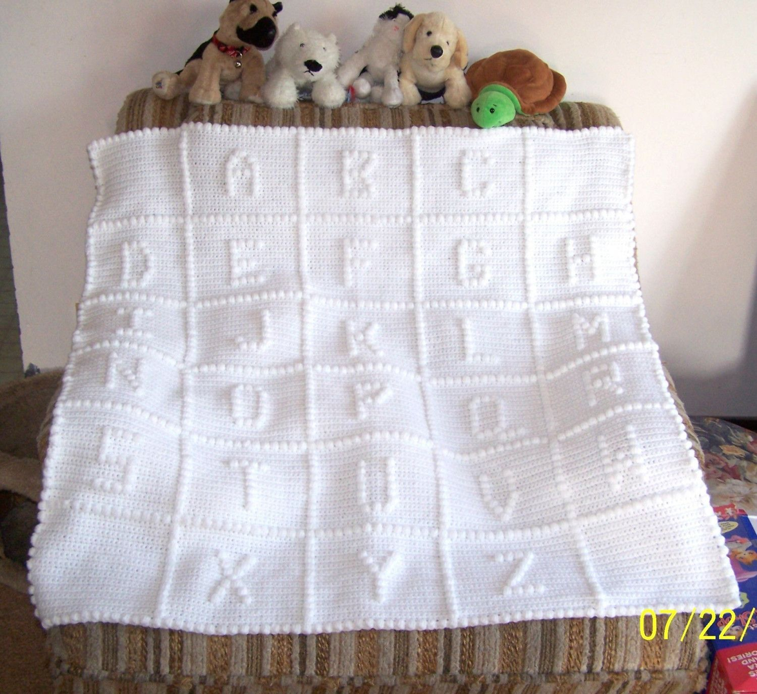 17 adorable crochet baby afghan patterns 9 never before seen 17 adorable crochet baby afghan patterns 9 never before seen bankloansurffo Gallery
