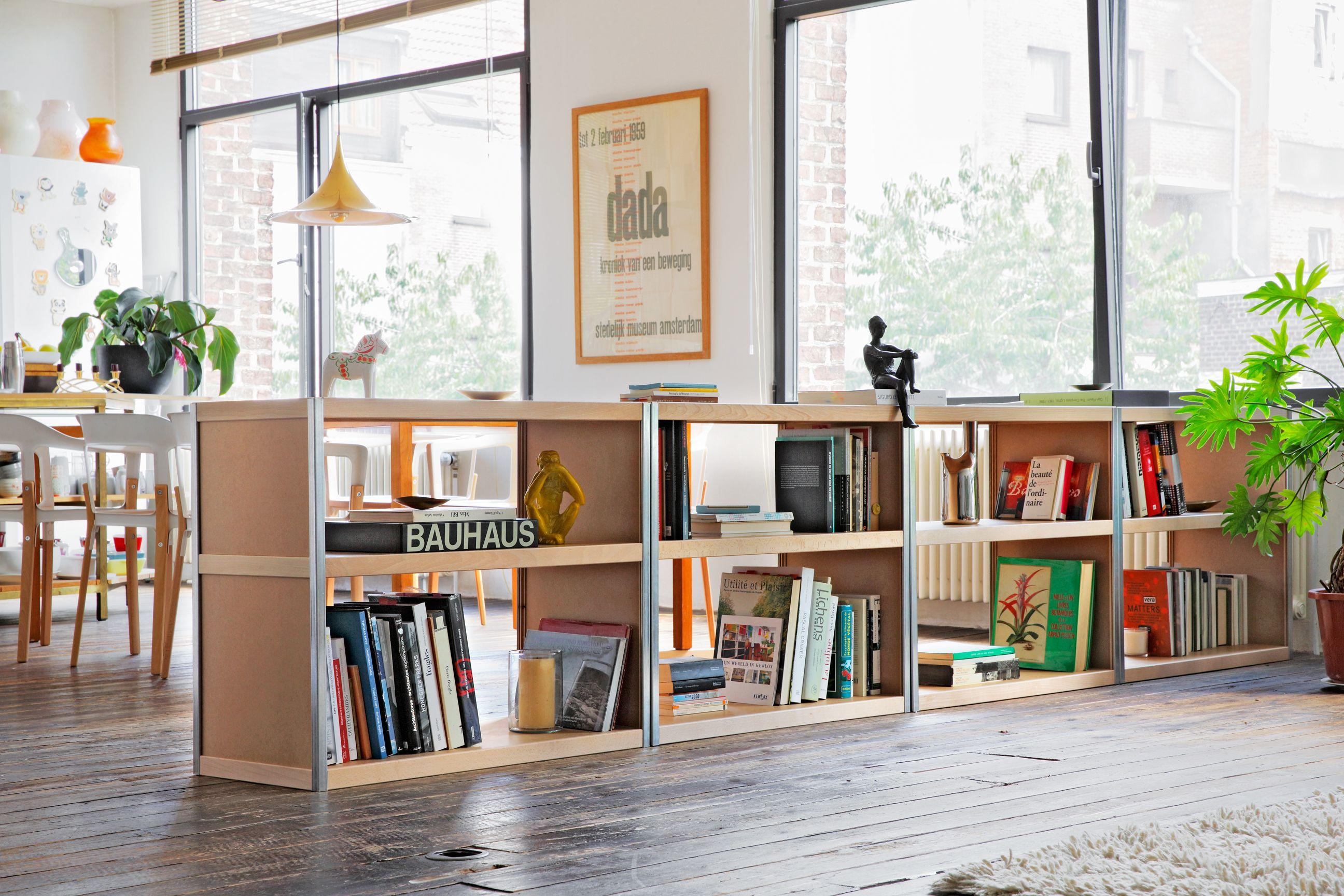 Un rangement design et épuré: meubles kewlox furniture pinterest