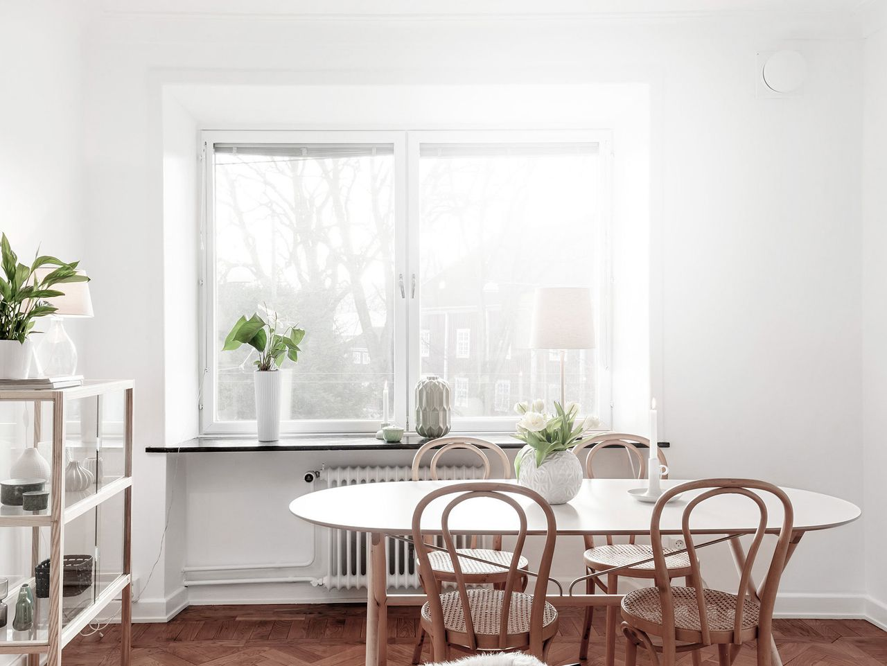 Ikea dining table white - Ikea Dalshult Sl Hult Dining Table Ee What If We Did This