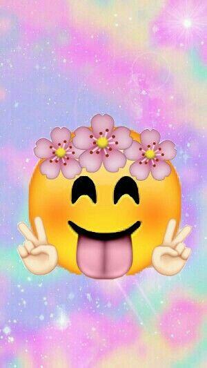 Epingle Par Ophelie Lasne Sur Fond Ecran Fond Ecran Kawaii Fond Ecran Emoji Kawaii